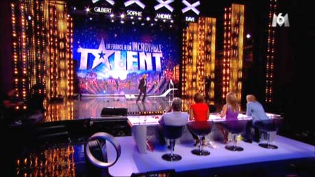 La France a un Incroyable Talent 2013