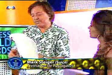 Mark Steiger (SIC Portugal)