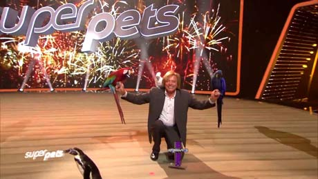 SuperPets mit Mark Steiger